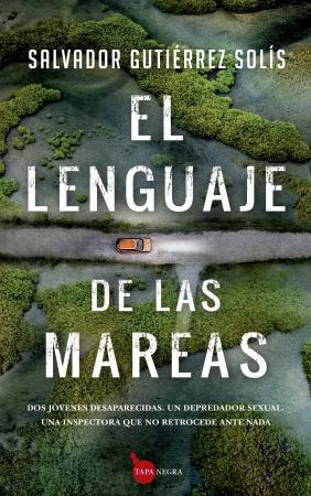 Portada del libro El lenguaje de las mareas