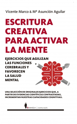Escritura creativa para activar la mente