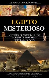 Egipto misterioso