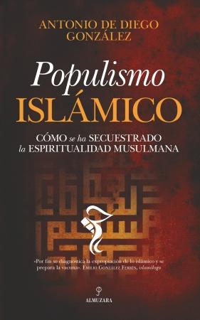 Portada del libro Populismo islámico