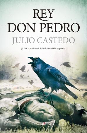 Portada del libro Rey Don Pedro