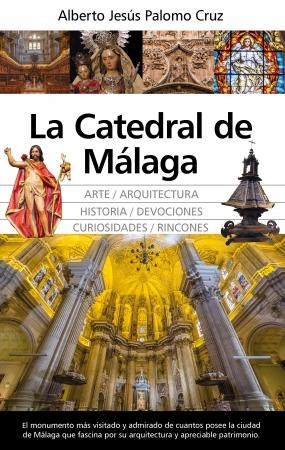 Portada del libro La Catedral de Málaga