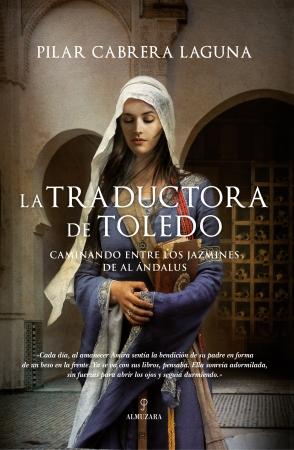 Portada del libro La traductora de Toledo