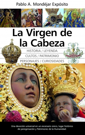 Portada del libro La Virgen de la Cabeza