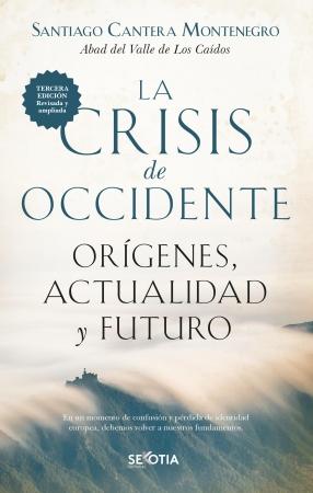 Portada del libro La crisis de occidente