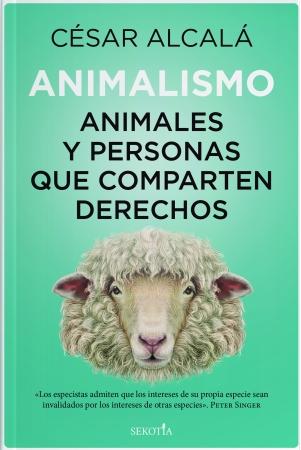 Portada del libro Animalismo