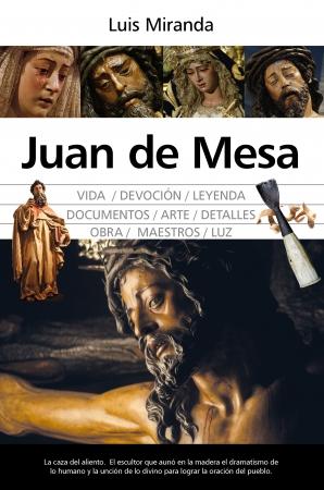 Portada del libro Juan de Mesa