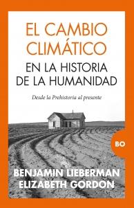 El cambio climático en la historia de la humanidad