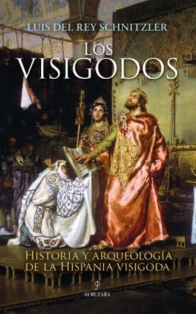 Portada del libro Los visigodos