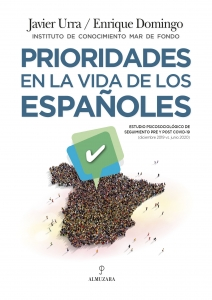 Prioridades en la vida de los españoles