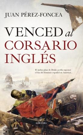 Portada del libro Venced al corsario inglés