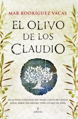 El olivo de los Claudio