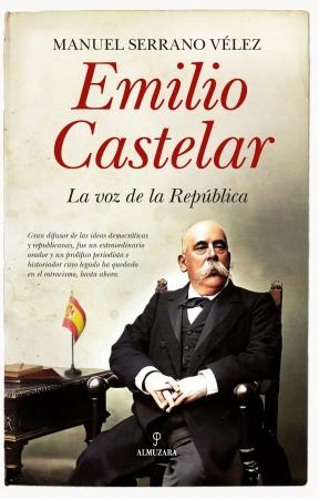 Portada del libro Emilio Castelar