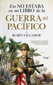 Eso no estaba en mi libro de la guerra del Pacífico