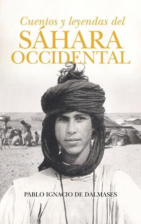 Portada del libro Cuentos y leyendas del Sáhara Occidental