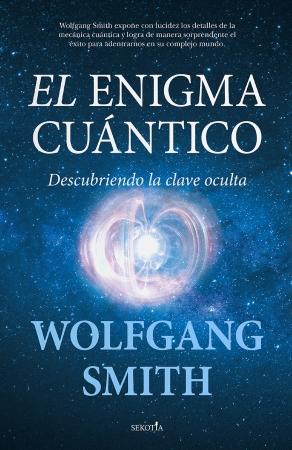 Portada del libro El enigma cuántico