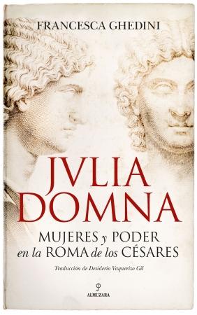 Portada del libro Julia Domna