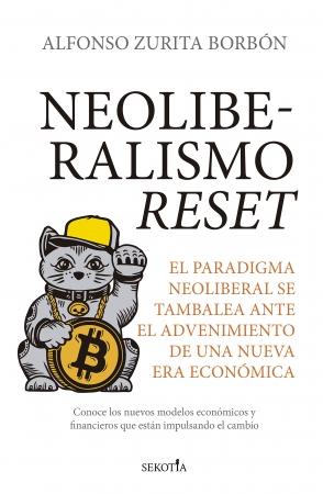 Portada del libro Neoliberalismo reset