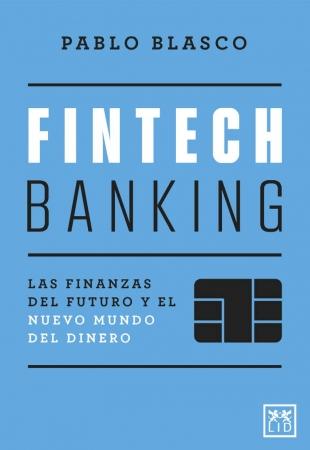 Portada del libro Fintech Banking
