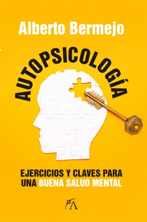 Portada del libro Autopsicología