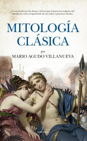 Portada del libro Mitología clásica