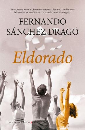 Portada del libro Eldorado