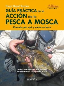 Guía práctica en la acción de la pesca a mosca