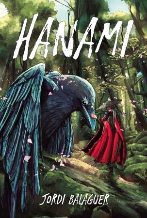 Portada del libro Hanami