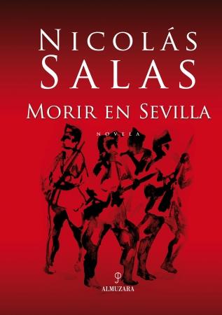 Portada del libro Morir en Sevilla