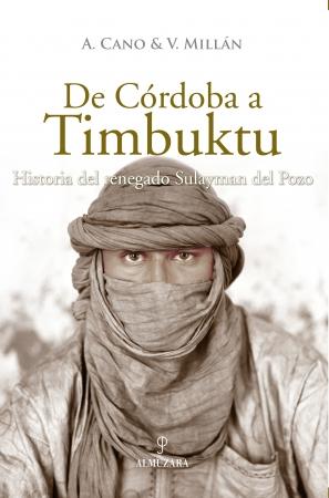 Portada del libro De Córdoba a Timbuktu