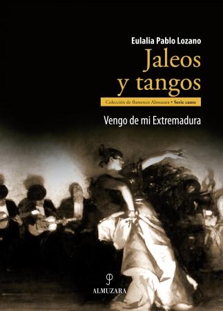 Portada del libro Jaleos y tangos