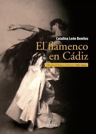 Portada del libro El flamenco en Cádiz