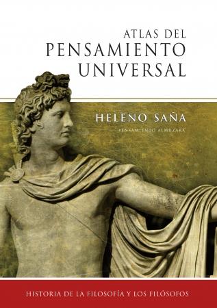 Portada del libro Atlas del pensamiento universal