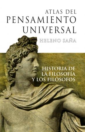 Portada del libro Atlas de pensamiento universal