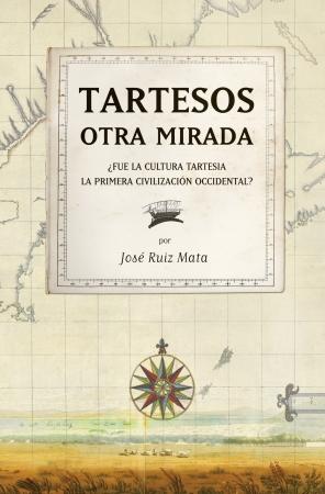 Portada del libro Tartesos: otra mirada