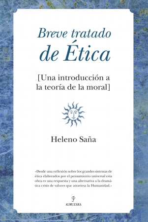 Portada del libro Breve tratado de Ética