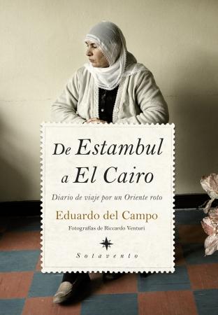 Portada del libro De Estambul a El Cairo