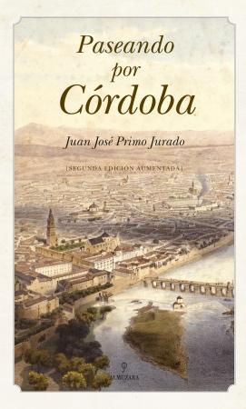 Portada del libro Paseando por Córdoba