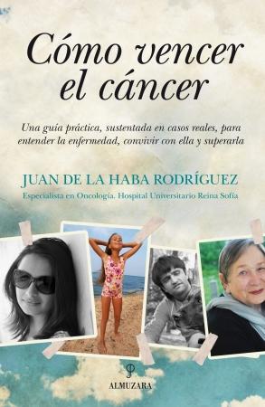 Portada del libro Cómo vencer el cáncer