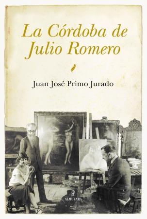 Portada del libro La Córdoba de Julio Romero de Torres