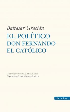 Portada del libro El Político don Fernando el Católico