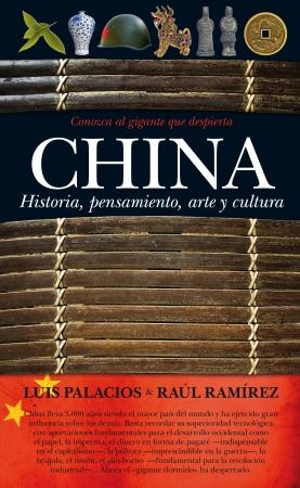 Portada del libro China