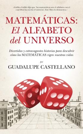 Portada del libro Matemáticas: El alfabeto del Universo