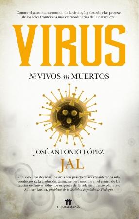 Portada del libro Virus