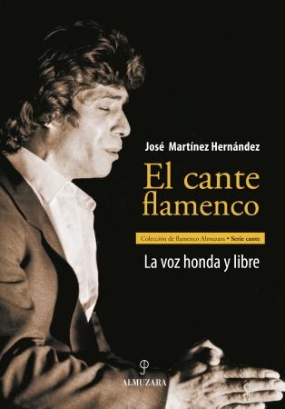 Portada del libro El Cante Flamenco