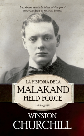 Portada del libro La historia de la Malakand Field Force