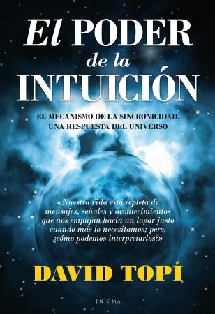 Portada del libro El poder de la intuición