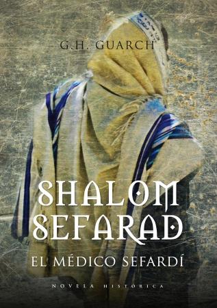Portada del libro Shalom Sefarad