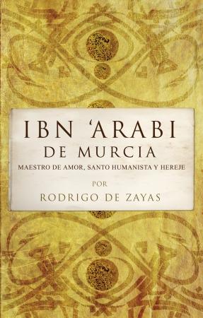 Portada del libro Ibn ´Arabi de Murcia