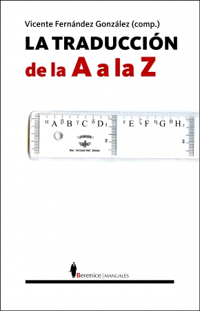 Portada del libro La traducción de la A a la Z